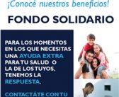 Nuevos Valores Vigentes del Fondo Solidario